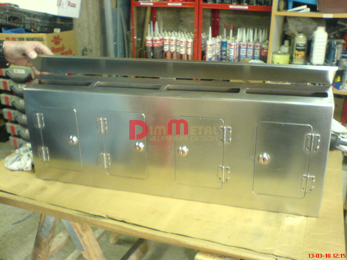 Special Constructions Furniture Dimmetal.gr